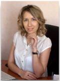 Сластенова Ольга Владимировна
