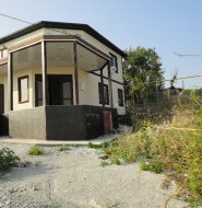 Продается: дом на ул. снт Сосновое в Геленджике
