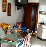 Продается: многокомнатная квартира на ул. Ульяновская в Геленджике