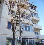 Продается: однокомнатная квартира на ул. Кабардинская в Геленджике