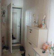 Продается: однокомнатная квартира на ул. Луначарского в Геленджике