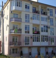 Продается: однокомнатная квартира на ул. Прасковеевская в Геленджике