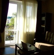 Продается: однокомнатная квартира на ул. Розы Люксембург в Геленджике