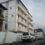Продается: двухкомнатная квартира на ул. Дивноморская в Геленджике