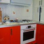 Продается: двухкомнатная квартира на ул. Леселидзе в Геленджике