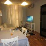 Продается: двухкомнатная квартира на ул. переулок Восточный в Геленджике
