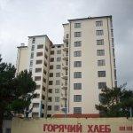 Продается: двухкомнатная квартира на ул. Ульяновская в Геленджике