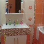 Продается: двухкомнатная квартира на ул. Жуковского в Геленджике
