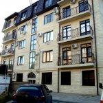 Продается: однокомнатная квартира на ул. Циолковского в Геленджике