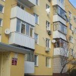 Продается: однокомнатная квартира на ул. Горная, с. Дивноморское в Геленджике
