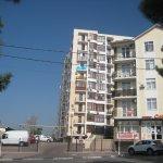 Продается: однокомнатная квартира на ул. Курортная в Геленджике
