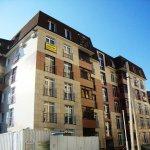 Продается: однокомнатная квартира на ул. переулок Сосновый в Геленджике