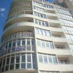 Продается: трехкомнатная квартира на ул. Шмидта в Геленджике