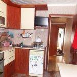 Продается: трехкомнатная квартира на ул. Советская в Геленджике